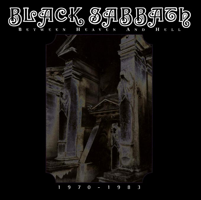Black Sabbath - Between Heaven and Hell