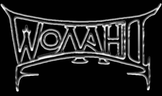 Wоланд - Logo