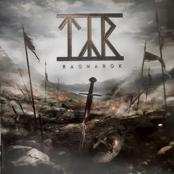 Týr - Ragnarok - Reviews - Encyclopaedia Metallum: The Metal