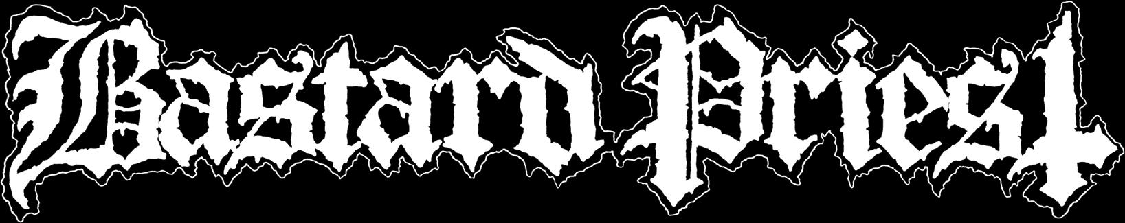 Bastard Priest - Logo