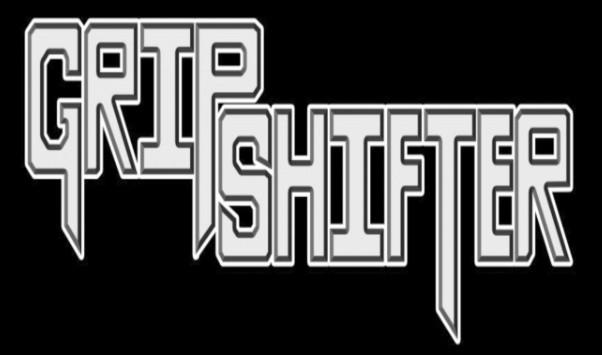 GripShifter - Logo