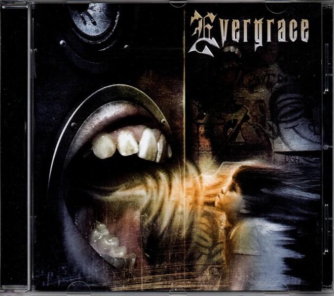 Evergrace - Evergrace