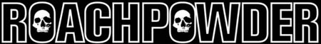 Roachpowder - Logo