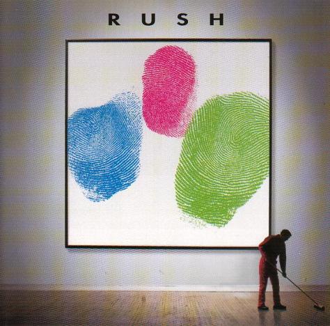Rush - Retrospective II