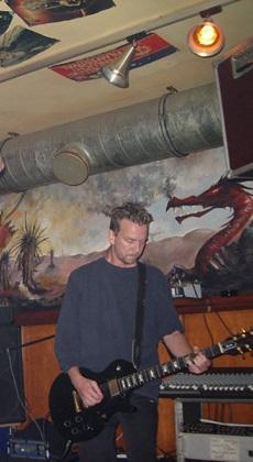 Marc Bergstra