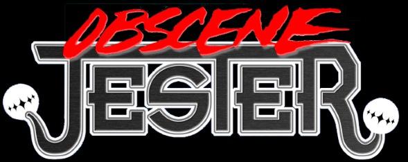 Obscene Jester - Logo