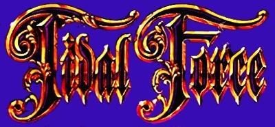 Tidal Force - Logo