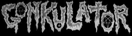 Gonkulator - Logo