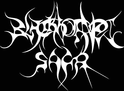 Blackhorned Saga - Logo