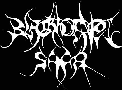 Blackhorned Saga - Logo