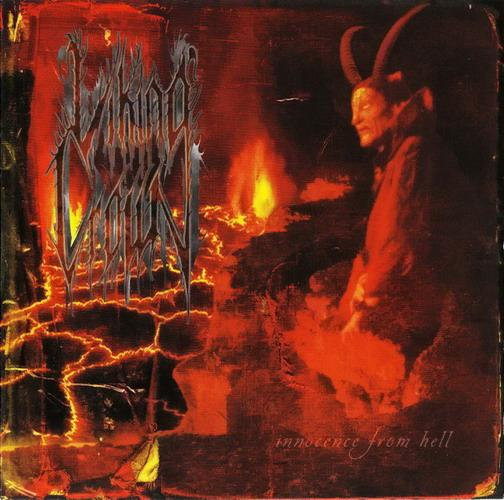 Viking Crown - Innocence from Hell