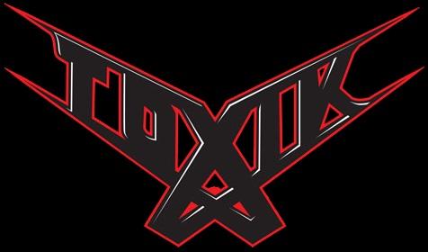 Toxik - Logo