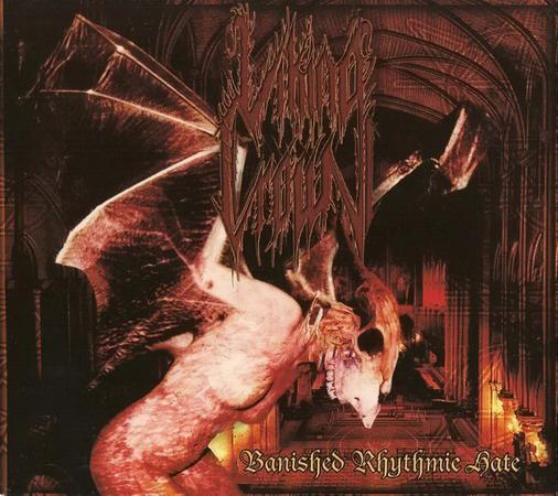 Viking Crown - Banished Rhythmic Hate