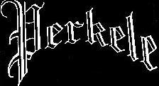Perkele - Logo