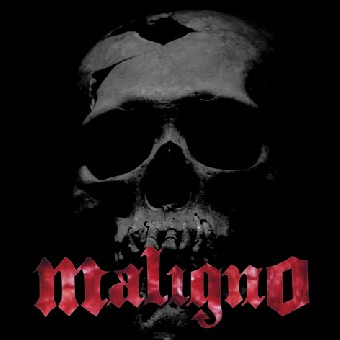 Maligno cover (Click to see larger picture)