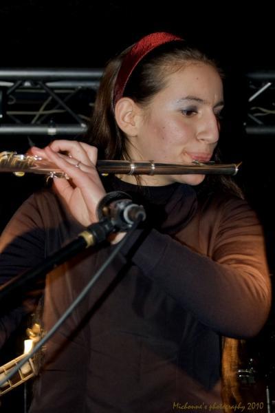 Sophie Vasileva