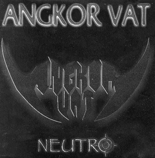 Angkor Vat - Neutro