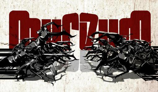 Murdum - Logo