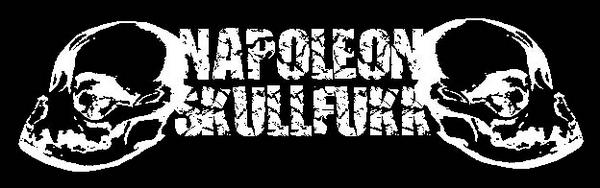 Napoleon Skullfukk - Logo