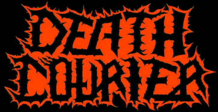 Death Courier - Logo