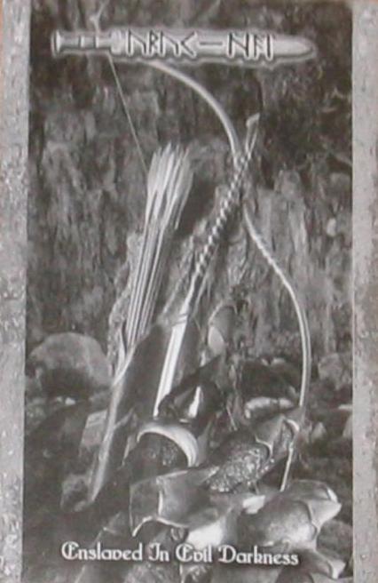 Valar - To Whatever End / Enslaved in Evil Darkness