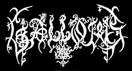 Gallows - Logo
