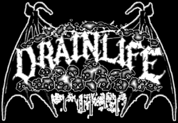 Drain Life - Logo