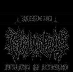 Pseudogod - Illusion of Salvation