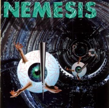 Nemesis - Nemesis