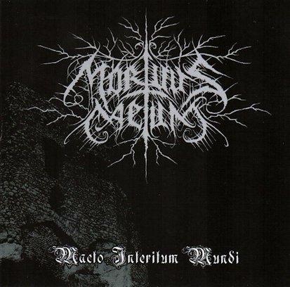 Mortuus Caelum - Macto Interitum Mundi
