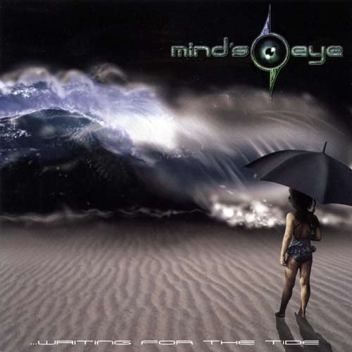 Mind's Eye - ...Waiting for the Tide