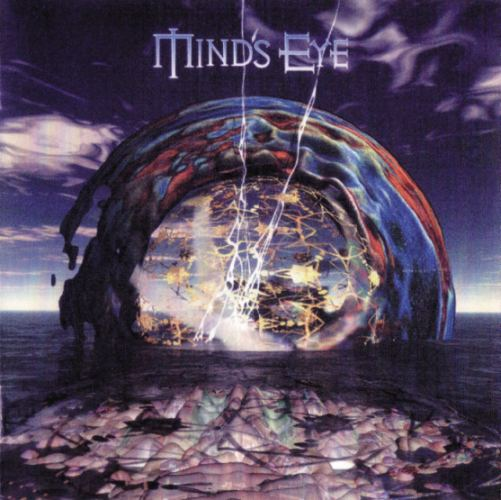 Mind's Eye - Into the Unknown
