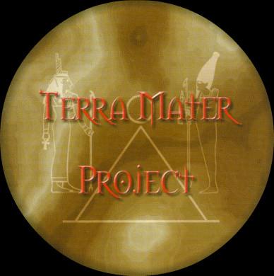 Terra Mater Project - Logo