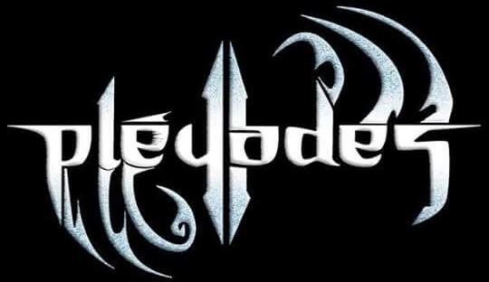 Pléyades - Logo