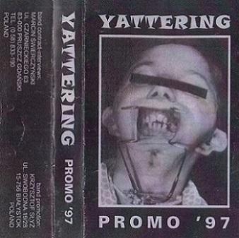 Yattering - Promo '97