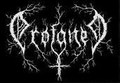 Profaned - Logo