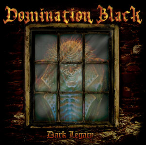 Domination Black - Dark Legacy