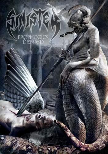Sinister - Prophecies Denied