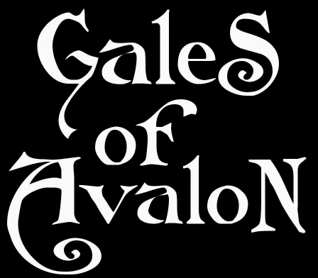 Gales of Avalon - Logo