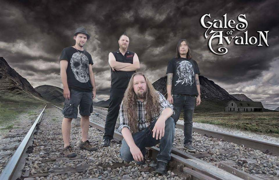 Gales of Avalon - Photo