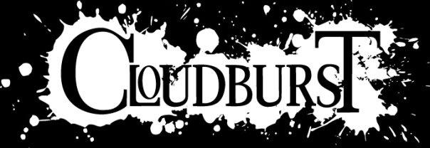 Cloudburst - Logo
