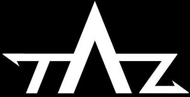 T.A.Z. - Logo