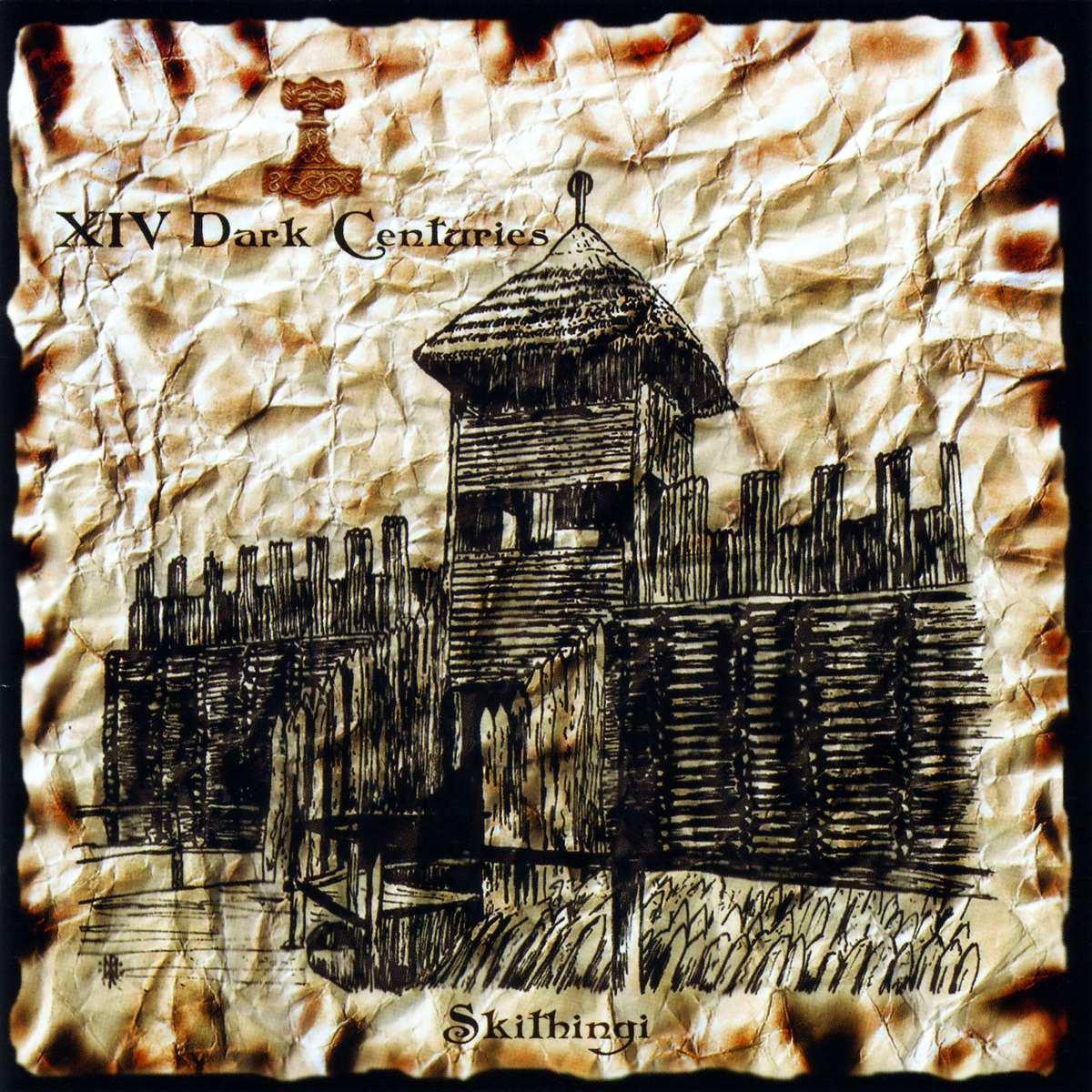 XIV Dark Centuries - Skithingi