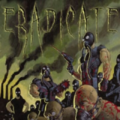 Eradicate - Relentless