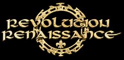 Revolution Renaissance - Logo
