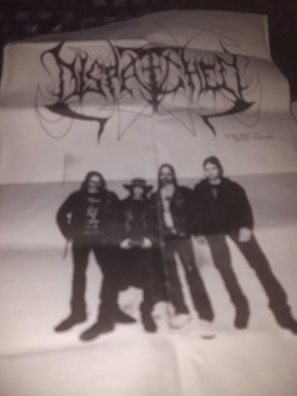 Dispatched - Blackshadows
