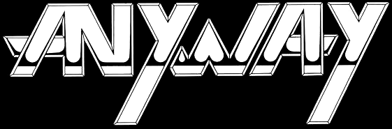 Anyway - Logo
