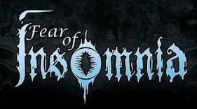Fear of Insomnia - Logo