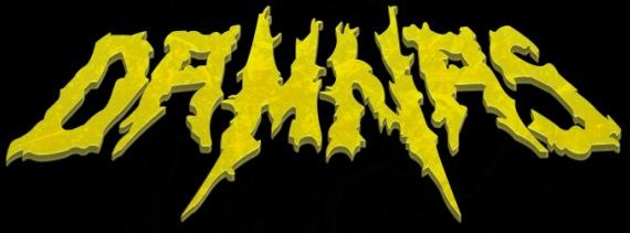 Damnas - Logo