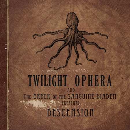 Twilight Ophera - Descension